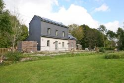 Pleasant holiday cottage for 5 persons in Libramont