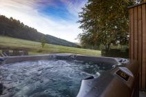 Chalet in Lierneux for your holiday in the Ardennes with Ardennes-Etape