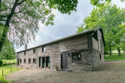 Holiday cottage in Lierneux for 9 persons in the Ardennes