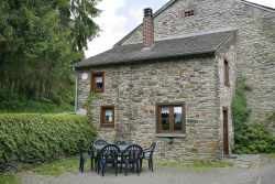 Holiday cottage in Lierneux for 6 persons in the Ardennes
