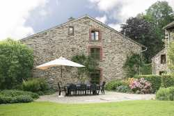 Holiday cottage in Lierneux for 10 persons in the Ardennes