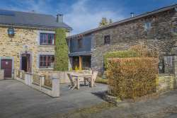 Holiday cottage in Lierneux for 2/3 persons in the Ardennes