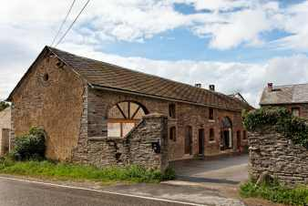 Holiday cottage for 20 pers. ideal for exploring the region of Lierneux