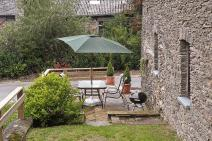 Village house in Lierneux for your holiday in the Ardennes with Ardennes-Etape