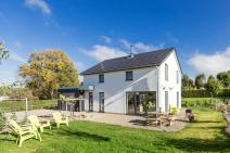 New building in Malmedy (Xhoffraix) for your holiday in the Ardennes with Ardennes-Etape