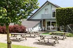 Holiday cottage in Malmedy (Xhoffraix) for 26 persons in the Ardennes