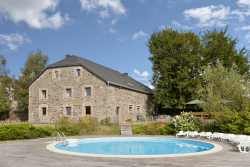 Holiday cottage in Malmedy (Xhoffraix) for 25 persons in the Ardennes