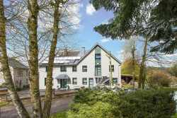 Spacious holiday home for 9 persons to rent in Bastogne in the Ardennes