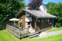 Chalet -studio  in Malmedy for your holiday in the Ardennes with Ardennes-Etape