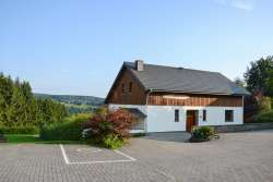 Wellness cottage for 20 persons nearby the little town of Malmedy