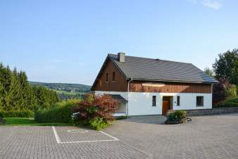 Chalet in Malmedy for 10 persons in the Ardennes
