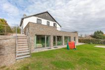 Modern house in Malmedy for your holiday in the Ardennes with Ardennes-Etape