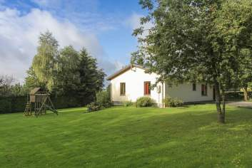 Charming country cottage for 6 persons for a relaxing holiday in Malmedy
