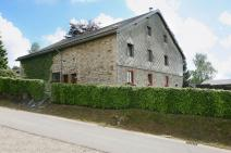 Village house in Malmedy for your holiday in the Ardennes with Ardennes-Etape