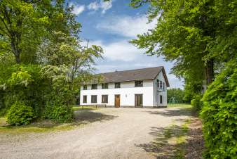 Holiday cottage in Malmedy for 22 persons in the Ardennes