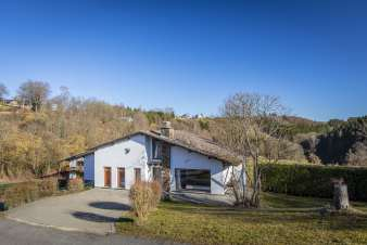 Holiday cottage in Malmedy for 16 persons in the Ardennes