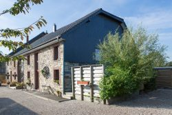 Holiday cottage in Malmedy for 4 persons in the Ardennes