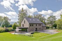 Villa in Malmedy for your holiday in the Ardennes with Ardennes-Etape