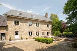 Luxury villa in Malmedy for 15/18 persons in the Ardennes