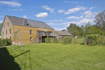 Holiday house in Manhay for your holiday in the Ardennes with Ardennes-Etape