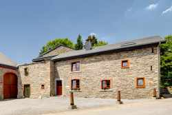 Holiday cottage in Manhay for 5/7 persons in the Ardennes