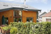 Holiday on a farm in Manhay for 6 persons in the Ardennes