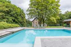 Luxury villa in Manhay for 12 persons in the Ardennes