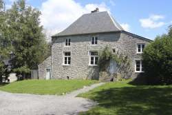 Holiday cottage in Marche-en-Famenne for 9 persons in the Ardennes