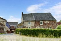 Farm holiday cottage in Marchin for your holiday in the Ardennes with Ardennes-Etape