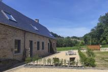 Ancienne Etable in Marchin for your holiday in the Ardennes with Ardennes-Etape