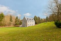 Holiday house in Maredsous for your holiday in the Ardennes with Ardennes-Etape