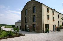 Small farmhouse in Maredsous for your holiday in the Ardennes with Ardennes-Etape