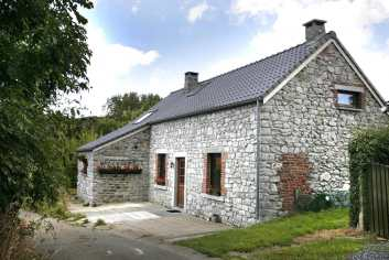 Holiday cottage in Maredsous for 6 persons in the Ardennes