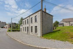 Holiday cottage in Maredsous for 12/13 persons in the Ardennes