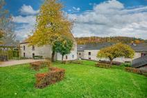 Ancien Presbytère in Maredsous for your holiday in the Ardennes with Ardennes-Etape