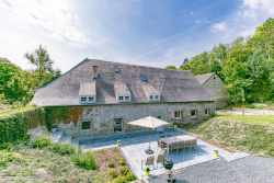 Holiday cottage in Maredsous for 10 persons in the Ardennes
