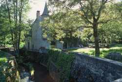 Holiday cottage for 4 pers. perfect for relaxing holiday in Maredsous