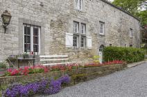Small farmhouse in Méan for your holiday in the Ardennes with Ardennes-Etape