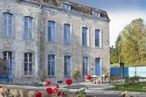 Former Farm in Modave for your holiday in the Ardennes with Ardennes-Etape