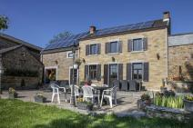 Small farmhouse in Modave for your holiday in the Ardennes with Ardennes-Etape