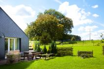Small farmhouse in Neufchâteau for your holiday in the Ardennes with Ardennes-Etape