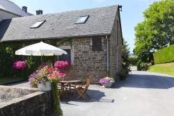 Holiday cottage in Neufchâteau for 6 persons in the Ardennes