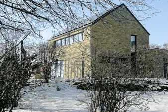 Holiday cottage in Ohey for 6/8 persons in the Ardennes