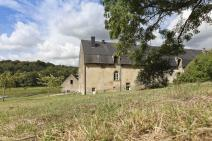 Anciennes Forges in Orval for your holiday in the Ardennes with Ardennes-Etape
