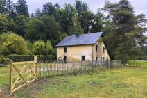 Country House in Orval for your holiday in the Ardennes with Ardennes-Etape