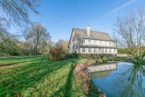Villa in Ouffet for your holiday in the Ardennes with Ardennes-Etape