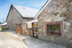 Farmhouse for 8 people in Ovifat in the High Fens