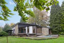 Luxury villa in Ovifat for 14 persons in the Ardennes