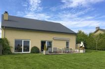Holiday house in Paliseul  for your holiday in the Ardennes with Ardennes-Etape