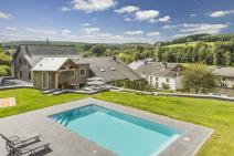 Former Farm in Paliseul for your holiday in the Ardennes with Ardennes-Etape